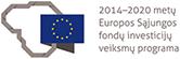 2014-2020 metų Europos Sąjungos fondų investicijų programa Lietuvoje