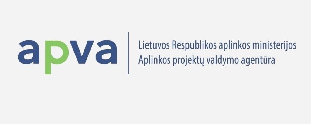 Lietuvos Respublikos Aplinkos ministerijos aplinkos projektų valdymo agentūra
