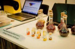 """KTU """"Technorama'16"""" nugalėtojai: inovatyvūs sprendimai pramonei, medicinai ir laisvalaikiui"""
