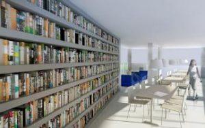 KTU bibliotekos gyvenimas iš arti