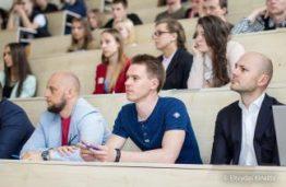 """Startuolio """"SolidEducation.lt"""" įkūrėjas P. Paškevičius: IT žinios vaikus turi pasiekti kuo anksčiau"""
