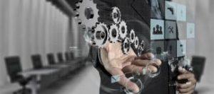 KTU mokslininkai: išėjimas iš pandemijos daugeliui pramonės šakų reikš dar didesnį darbo vietų robotizavimą