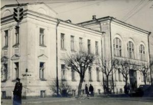 Lietuvos universitetas: pavadinimai keitėsi, bet tęstinumas išliko