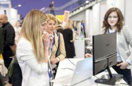 Milijardinė sveikatos technologijų industrija laukia inovatyvių lietuvių