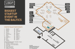 KTU dalyvauja didžiausioje Rytų ir Centrinės Europos startuolių mugėje