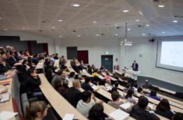 Tarptautinės kompanijos talentingų matematikų ieško KTU absolventų gretose