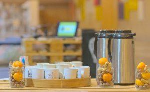Iššūkis piknikų ir kavos mėgėjams –  30 dienų be vienkartinių indų