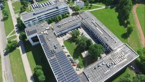 KTU įrenginėjama moderniausia atsinaujinančių energijos šaltinių laboratorija Baltijos šalyse