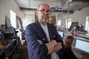 """Architektas G. Natkevičius – apie perdėtą tarpukario architektūros aukštinimą: """"Lyg tai, ką dabar darome, būtų nieko gero"""""""