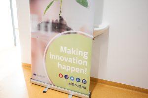 Kokios naujausios maisto pramonės tendencijos? KTU atstovai su partneriais pristatė šiandienines naujoves