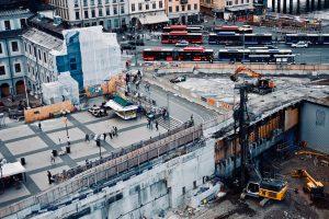 Didžiausias statybų sektoriaus skaitmenizavimo iššūkis – žmonių pasiruošimas ir aiškios krypties atradimas