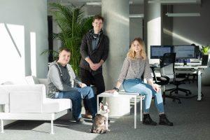 Atėję į praktiką Nyderlandų IT kompanijoje nenori išeiti: šioje darbovietėje įsivaizduoju save po 10-ies metų