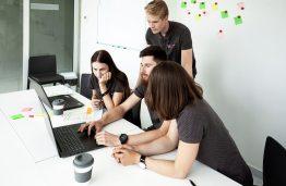 KTU WANTed karjeros dienos | Minkštieji įgūdžiai IT sektoriuje ne privalumas, o būtinybė: techninės žinios nebėra vienintelis kriterijus