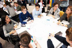Europos inovatyviųjų universitetų konsorciumas (ECIU) diegs pilotinį įprastus standartus laužantį aukštojo mokslo modelį
