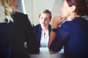 3 dažniausios darbo pokalbių klaidos: žino kiekvienas, bet išvengti pavyksta tikrai ne visiems