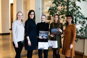"""Konkursas """"DISCOVERed Erasmus"""": studentai kviečiami tapti KTU mainų ambasadoriais"""