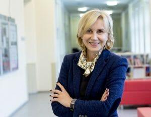 KTU profesorė Rosita Lekavičienė: nerimą dėl koronaviruso didina ne tik informacijos trūkumas, bet ir jos perteklius