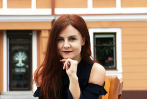 KTU absolventė I. Kurkulytė: studijos turi praplėsti akiratį