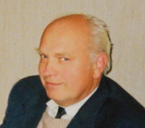 In memoriam: netekome doc. dr. Leono Narkevičiaus