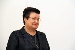 Prof. Palmira Jucevičienė edukacijos forume: edukologo misija – įgalinti