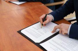 Istorinis bendradarbiavimas: KTU pradeda bendradarbiauti su Lietuvos karine žvalgyba