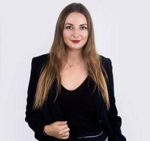 Paulina Kuzmickaitė-Bernotė KTU