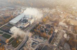 Ekspertai teigia: per artimiausiąjį dešimtmetį bent vienas Lietuvos miestas taps klimatui neutralus