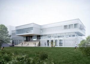"""Laboratorijų centras """"M-Lab"""" atvers platesnes galimybes mokslininkams"""