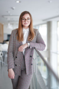 Paulina Kuzmickaitė-Bernotė