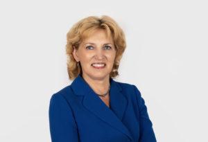 KTU profesorė Daiva Dumčiuvienė. Europos Komisijos prioritetas – žmonėms tarnaujanti ekonomika