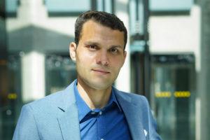 Samy Yousef KTU