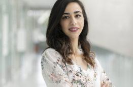 KTU studentė iš Libano: lietuviai ir libaniečiai panašūs aprangos stiliumi bei gyvenimo būdu