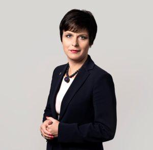 Edita Gimžauskienė KTU
