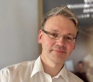 """KTU atstovas G. Cibulskis išrinktas į skaitmeninės švietimo transformacijos projekto """"EdTech"""" patariamąją tarybą"""
