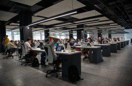 KTU WANTed karjeros dienos | Ilgametis darbas vienoje įmonėje: vis dar privalumas ar jau atgyvena?