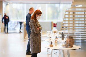 """""""Dizaino savaitėje"""" KTU kviečia į tvarumo problematiką akcentuojančią parodą"""