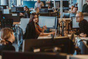 KTU WANTed karjeros dienos | Persikvalifikavimo bumas IT pasaulyje: ar iš tikrųjų taip paprasta tapti IT specialistu?