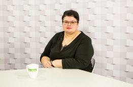 Violeta Kravčenkienė