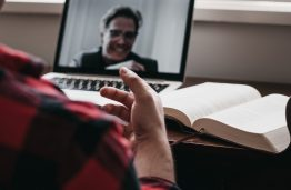 KTU WANTed Karjeros dienos | Žaibiškai išpopuliarėję nuotoliniai darbo pokalbiai: ar pasiteisina ir ko derėtų nepamiršti?