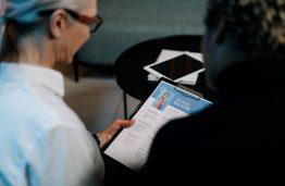 KTU WANTed karjeros dienos | 3 rekomendacijos jūsų CV, kurios beveik garantuoja kvietimą į darbo pokalbį