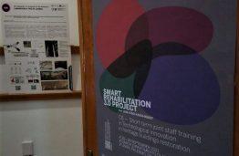 KTU mokslininkai dalinsis paveldo pastatų renovavimo ir restauravimo patirtimi
