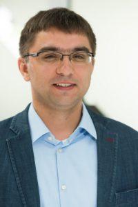 Tomas Tamulevičius KTU