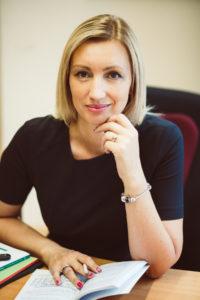 Ramunė Kasperė, KTU profesorė